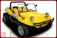 For sale Volkswagen Beach Buggy 1968