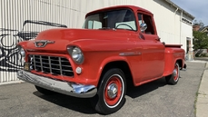 For sale Chevrolet 3100 1955