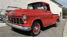 Till salu Chevrolet 3100 1955