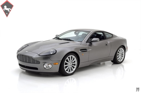 1999 Aston Martin Vanquish Is Listed Verkauft On Classicdigest In St Louis By Mark Hyman For 86500 Classicdigest Com
