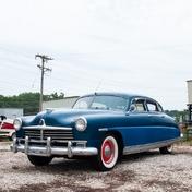 Hudson Super Six 1949