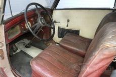 Fiat 1500 1938