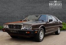 Maserati Quattroporte 1982
