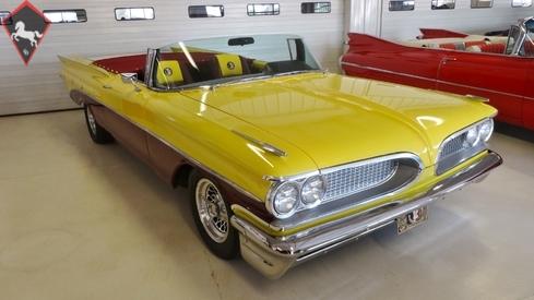 Pontiac Starchief 1959
