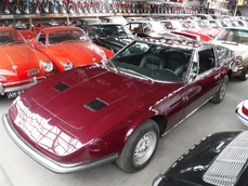 Maserati Other 1971