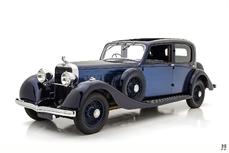 Hispano-Suiza K6 1936