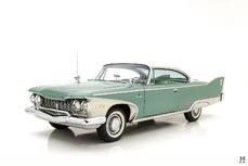 Plymouth Fury 1960