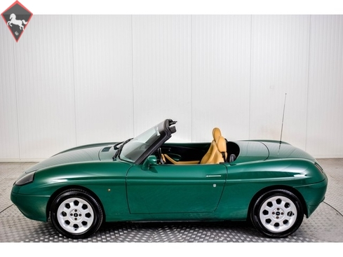 1998 Fiat Barchetta Is Listed For Sale On Classicdigest In Netherlands By Hofman Leek For 6900