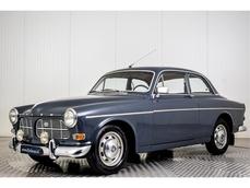 Volvo Amazon 1964