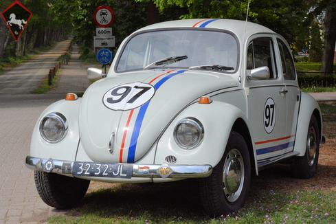 Volkswagen Beetle Typ1 1969