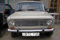 Lada 2101 1972