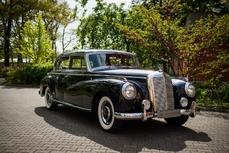 Mercedes-Benz 300 W186 Adenauer  1958
