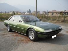 Ferrari 400/400i 1976