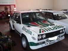 Fiat 131 1977