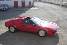 Lamborghini Jalpa 1986