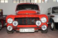 Volvo PV544 1964