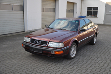 Audi Other 1990