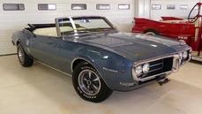 Pontiac Firebird 1968