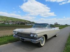 Cadillac De Ville 1960