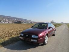 Volkswagen Corrado 1993