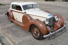 Lagonda V12 1938