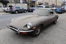 Jaguar E-type XKE 1969
