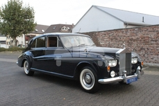 Rolls-Royce Phantom V 1964