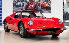 Ferrari Dino 246 1973