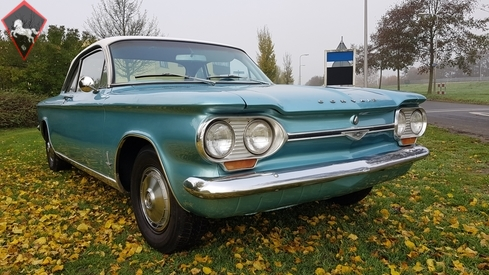 Chevrolet Corvair 1964
