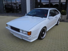 Volkswagen Scirocco 1983