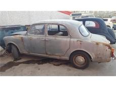 Lancia Other 1963