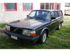 Volvo 245 1991