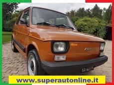 Fiat 126 1983