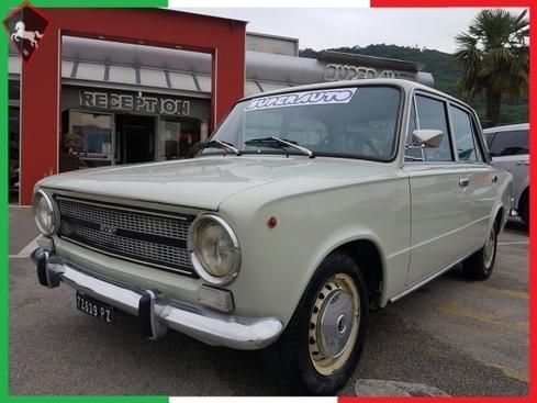 Fiat 131 1972