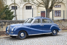 BMW 501 1956