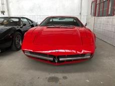 Maserati Merak 1974