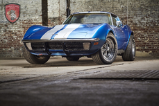 Corvette Stingray 1971