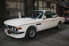 BMW 3.0CSI e9 1972