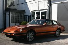 Datsun 280 1982