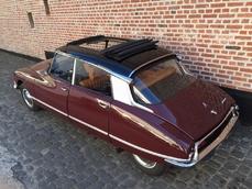 Citroen DS 1967