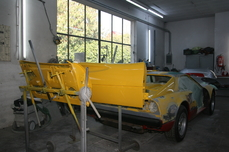 Ferrari 308 GTB 1978