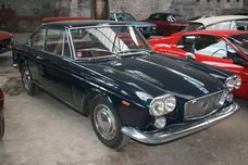 Lancia Flavia 1967
