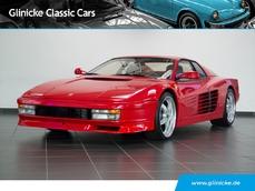 For sale Ferrari Testarossa 1991