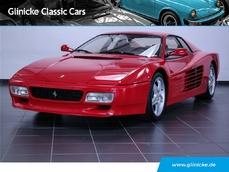 Ferrari 512 1993