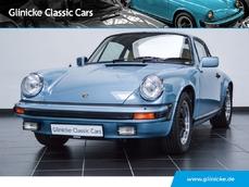 For sale Porsche 911 1982