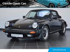 For sale Porsche 911 1988