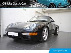 For sale Porsche 911 / 993 1995
