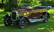 For sale Austin 16 1925