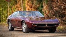 For sale Maserati Ghibli 1968