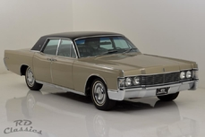 For sale Lincoln Continental 1968